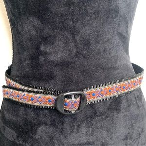 Silverfoot Canada | Western | Tension | Belt